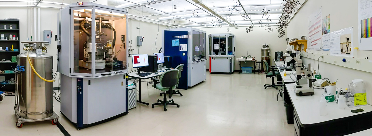 Single Crystal Lab