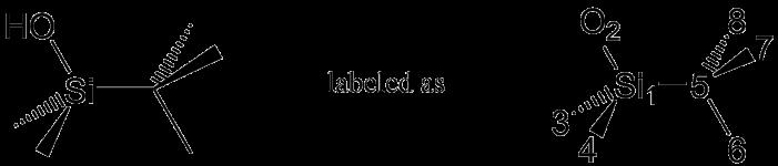 Tertbutyl-dimethyl-silanol